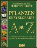 Buch DuMont's Grosse Pflanzen-Enzyklopädie A-Z