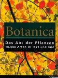 Buch Botanica: Das ABC der Pflanzen. 10.000 Arten in Text und Bild